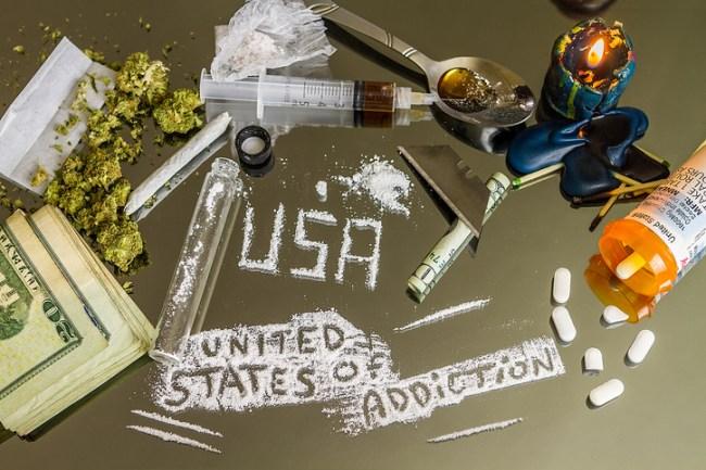 is marijuana addiction real?