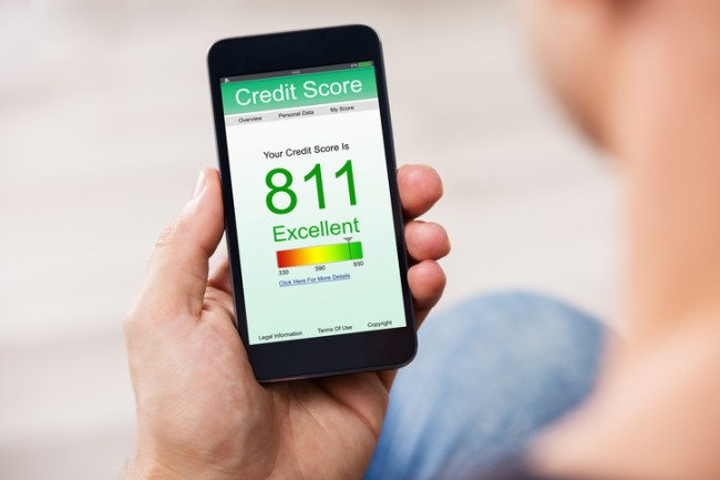 How to get an 800 credit score