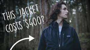 Is Patagonia Actually Worth How Expensive It Is?