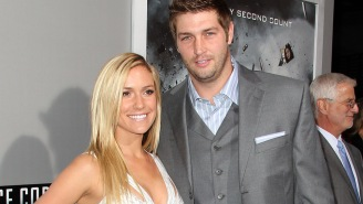 Jay Cutler Once Again Proves That He's The Real Star Of His Wife's Reality Show