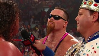 Jim 'The Anvil' Neidhart Dead At Age 63, Wrestling World Reacts With Shock And Sadness