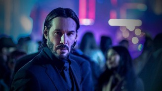We Finally Have An Update On 'John Wick 4' And 'John Wick 5'