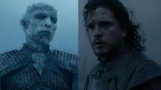 'Game Of Thrones' Fan Theory Reveals Excruciatingly Bittersweet Way Jon Snow Could Defeat The Night King