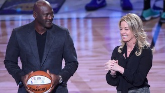 Lakers Owner And President Jeanie Buss Is Selling Her Sweet Cali Home For Just $2.8 Million