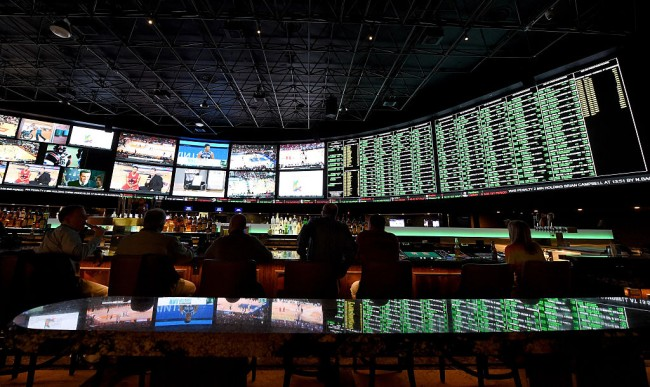 sportsbooks banning skilled gamblers