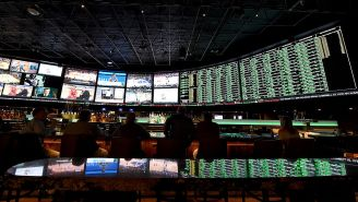 Sportsbooks Are Banning People Who Win Too Much Money From Placing Bets