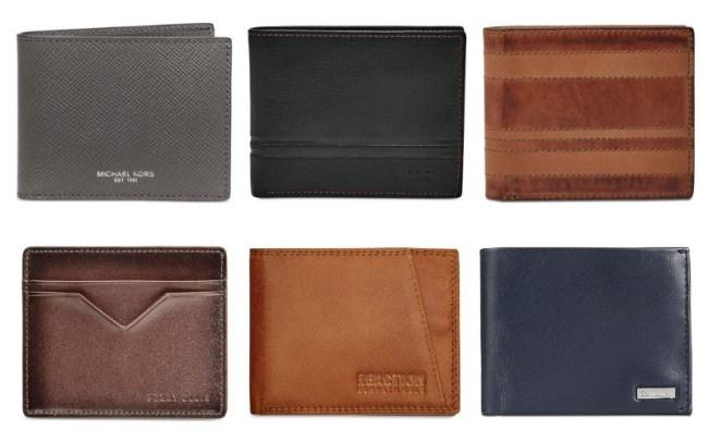 macys wallet sale