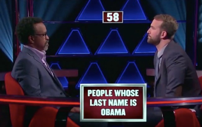 man confuses Barack Obama and Osama Bin Laden