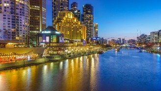 Melbourne Knocked Off As The Most Liveable City In The World After Holding The Title For The Last 7 Years