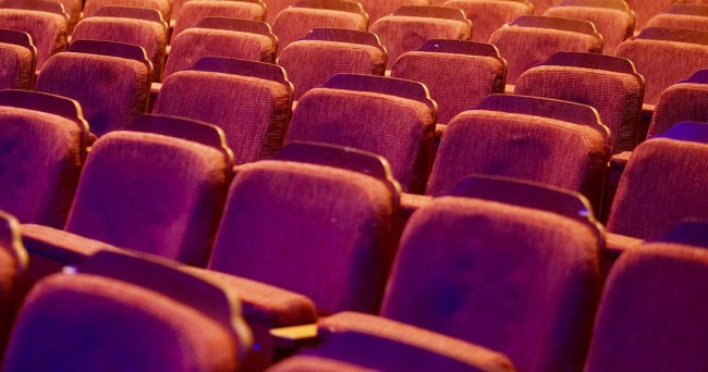 Movie Theaters Why People Dont Go