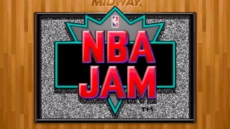 An 'NBA Jam' Documentary Is Heating Up To Take A Closer Look At The Title That Set Sports Video Games On Fire