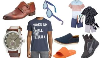 Huge Neiman Marcus Clearance Sale Gives You 40% To 75% Off Stylish Shirts, Shorts, Shoes And More