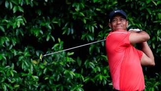 Nick Faldo: Tiger Woods Said 'I'm Done, I Won't Play Golf Again' At 2017 Masters Champions Dinner