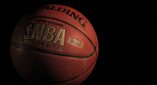 Nike Chicago Church Epiphany Basketball Facility