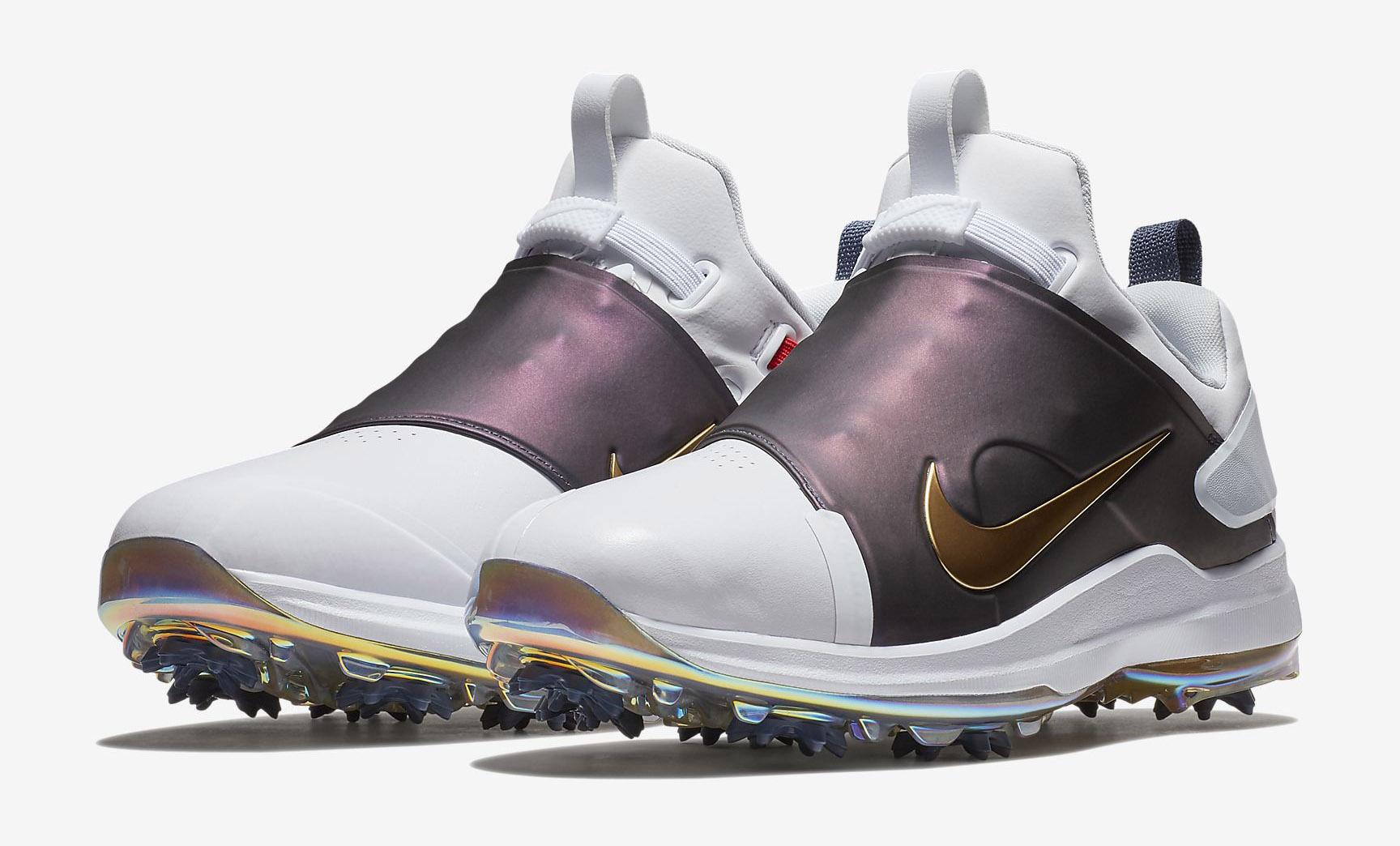 Nike Unveils Limited Edition Tour