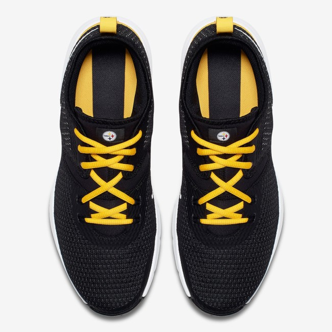 Nike NFL Gameday Footwear Collection