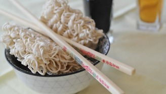 Thieves Pull Off Heist Of $100,000 Worth Of Ramen And There Are So Many Questions