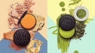 Oreo Unveils Hot Chicken Wing And Wasabi-Flavored Cookies, But You Can't Eat Them Even If You Wanted To