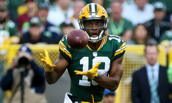 Packers Randall Cobb Selling Virginia Home