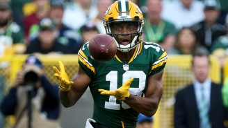 Packers Wide Receiver Randall Cobb Looking To Cash In On His Awesome $2.35M Virginia Home