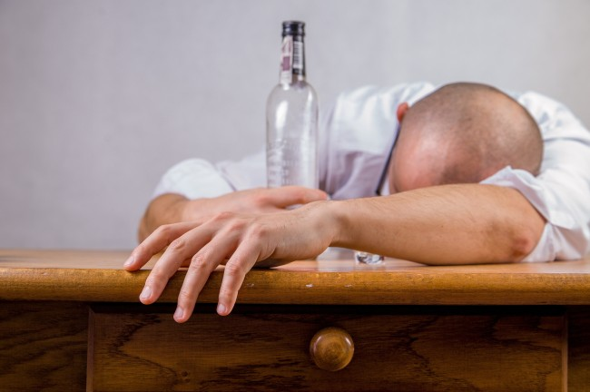 Which Alcohol Causes Worst Hangover