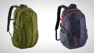 These Patagonia Backpacks Are 30% OFF Today, Perfect For Back To School Or Your Daily Commute