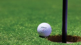 Golf Viewership Directly Correlated To Woods' Performance, Equipment Sales +8% YoY