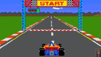 Tesla Adding Old School Atari Games To Its Cars, You Can Use The Steering Wheel To Play 'Pole Position'