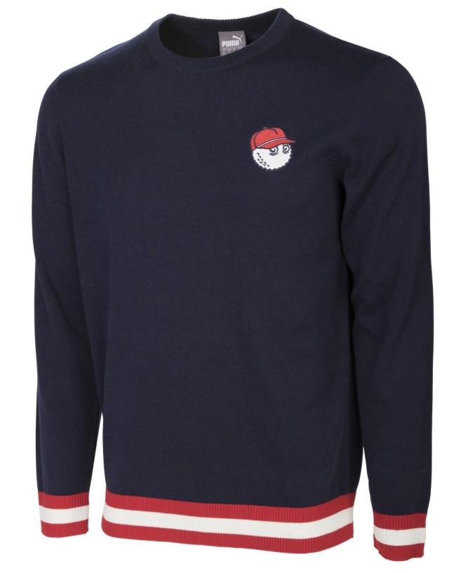 PUMA Malbon Golf Streetwear Inspired Collection
