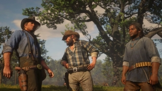 There's Finally Gameplay Footage From 'Red Dead Redemption 2' And It's Better Than I Ever Imagined