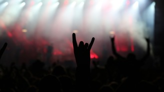 Badass Old Dudes Escape Nursing Home To Go To The Biggest Heavy Metal Festival In The World