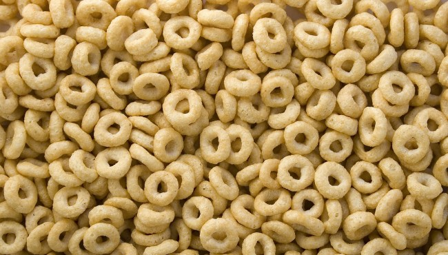 Roundup Herbicide Chemical Found In Cereal