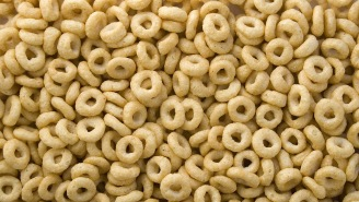 New Study By Advocacy Group Says Your Cereal Might Contain The Herbicide Chemical Found In Roundup