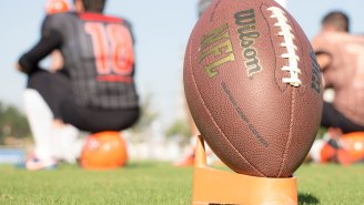 NFL Owners Have A Rad Idea To Make 'Hard Knocks' Even Better, So I Say Let's Try It Out