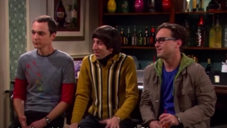 Jim Parsons Forfeited $50 Million To End 'The Big Bang Theory' And Exercise Mercy On Humanity