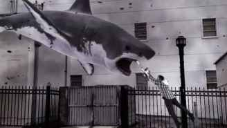 Remembering The 5 Craziest Moments From The 'Sharknado' Series Before The Final Movie Airs On Sunday