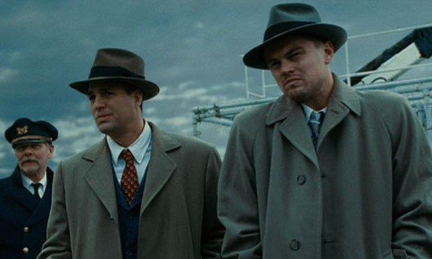 best thrillers on Amazon Prime