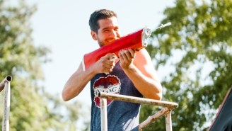 The Spyra One Is Being Called 'The Next Generation Of Water Guns' And It Looks Extremely Badass