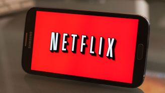 Netflix Is Reportedly Testing Ads, Bros