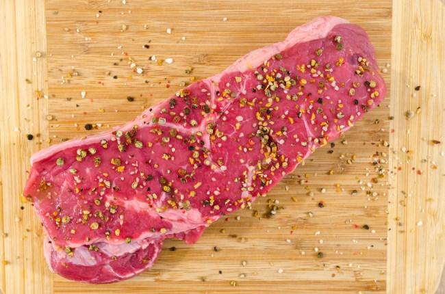 best way to cook a steak
