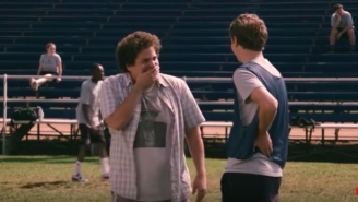 Way Back Wednesday: This 'Superbad' Blooper Reel Will Remind You Why It's One Of The Funniest Movies Ever