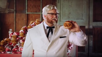 The Mountain Is The Newest Colonel Sanders, But KFC Should Have Gotten Another 'Game Of Thrones' Character