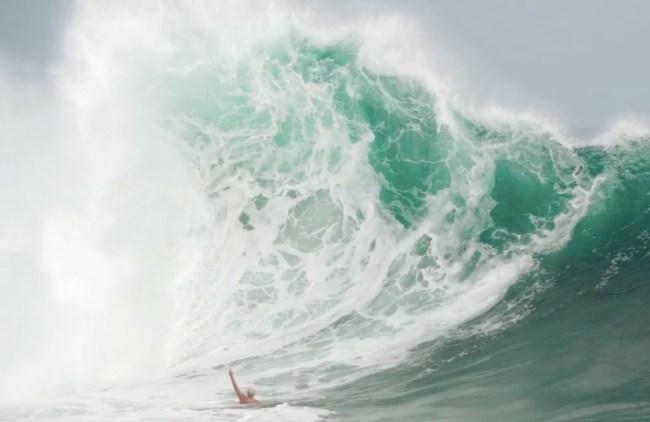 The Wedge Bodysurfing Supercut