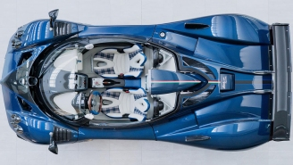 15 Things We Want This Week: The World's Most Expensive Car, Bespoke Suits, And More!