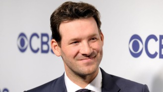 After Correctly Predicting A Bucs-Chiefs Super Bowl Months Ago, Tony Romo Says Patriots Will Be Back In AFC Championship Game In 2022