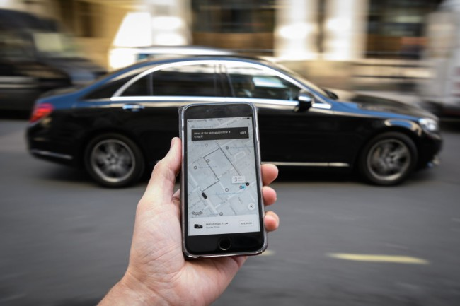 best worst countries for uber
