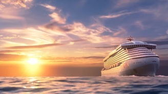 Virgin's First-Ever Adults-Only Cruise Ship Will Be Focused On Fitness And Conservation