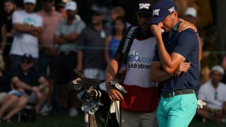 A Web.com Tour Golfer Agonizingly Missed Out On Securing His PGA Tour Card By One Inch