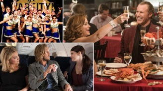 What's New On HBO Go And HBO Now For September Includes 'The Layover, The Mummy, Arli$$' And More