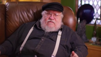 George RR Martin Finally Shared The Reason Why He Kills Off All Your Favorite 'Game Of Thrones' Characters